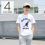 カンゴール Tシャツ